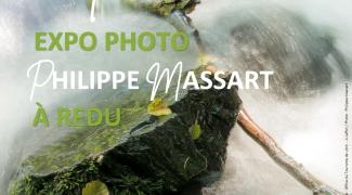 Expo photos de Philippe Massart