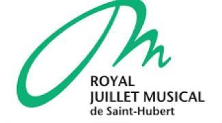 Juillet Musical de Saint-Hubert