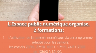 Formation : Comment installer des applications sur GSM Android ?