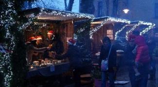 Noël à Libin
