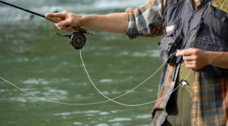 Ouverture de la Pêche à Villance