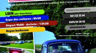 Rallye de la Haute Lesse Transinne