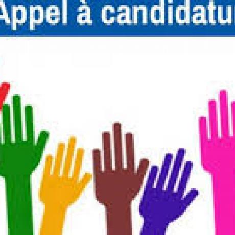 Appels à participation citoyenne