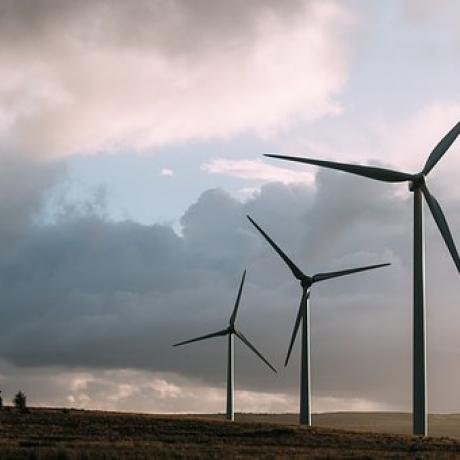 Parc à éoliennes à Paliseul (Our) - Réunion d'information